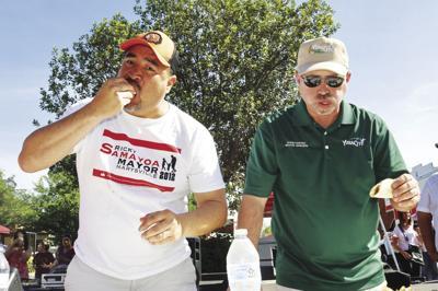 Taco Festival returns to Marysville on Saturday