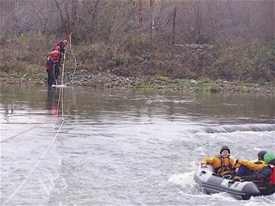 Tehama County Search and Rescue completes update, certification training