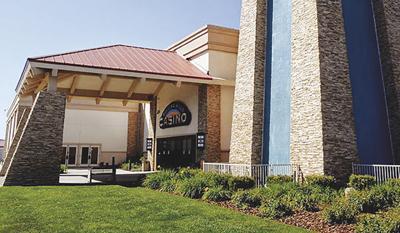 Casino will host expansion groundbreaking on Saturday