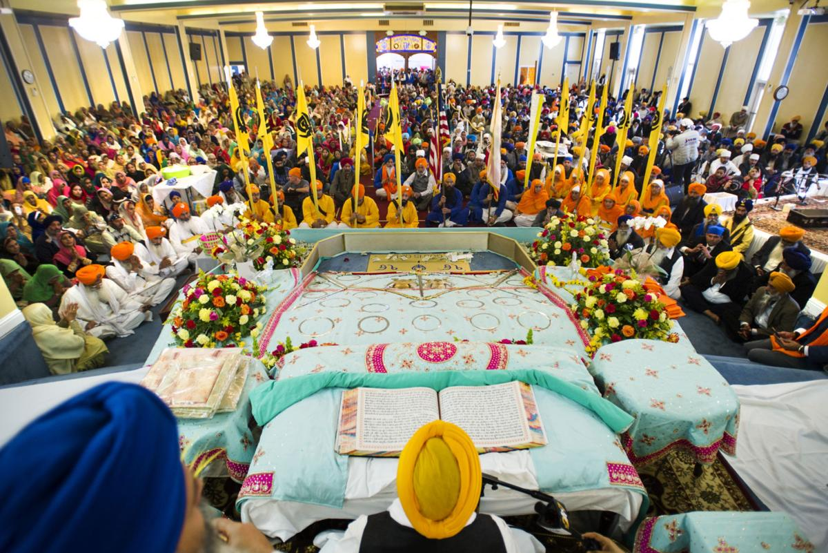 2018 Sikh Festival and Parade: Spreading a message of oneness | News