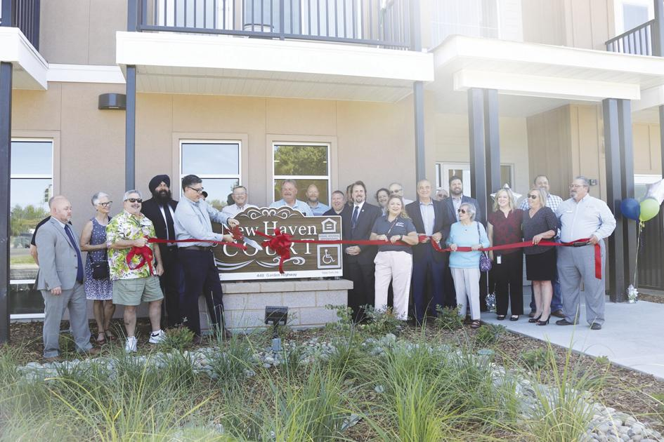 New Haven Court opens in Yuba City