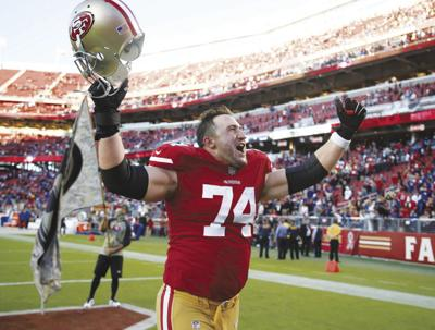 Joe Staley's retirement triggers 49ers' trade for Trent Williams