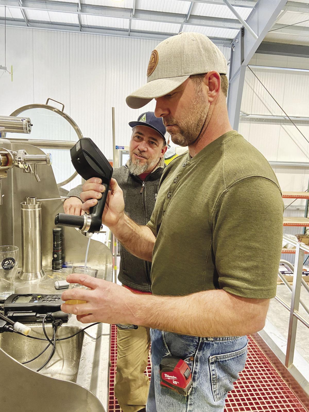 Farmers Brewery
