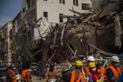 WORLD-NEWS-LEBANON-EXPLOSION-GET