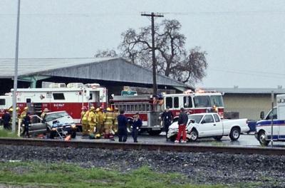 Highway 99 wreck kills Yuba City man | News | appeal-democrat com