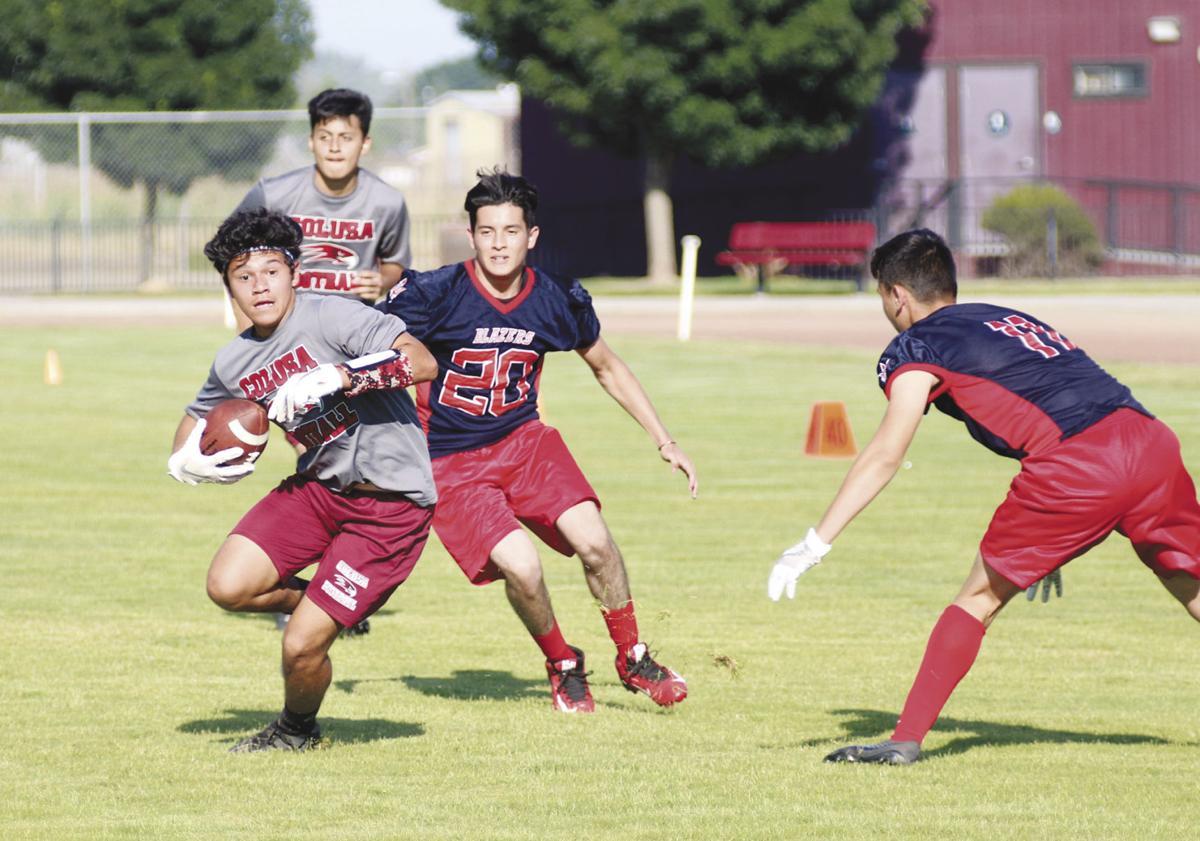 RedHawks Football