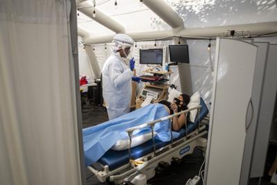 US-NEWS-CORONAVIRUS-HOSPITALS-1-LA