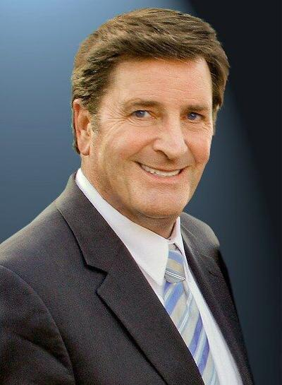 Garamendi sworn into 117th Congress