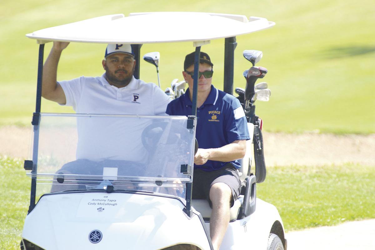 Bear Pride Golf Tournament
