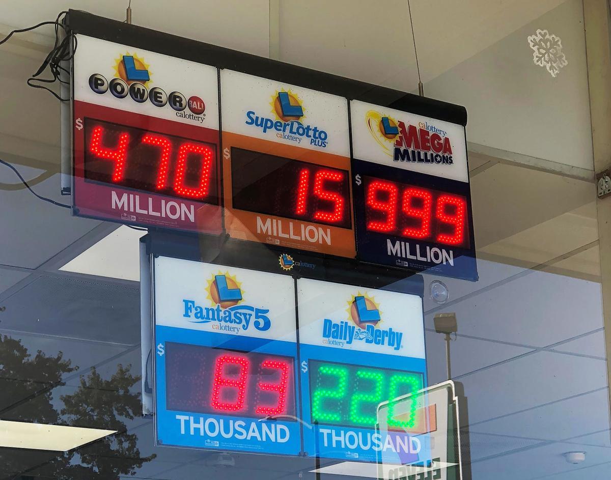 Jackpot Reaches Milestone Amount 1 Billion News Appeal