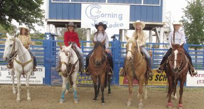 38th Corning Jr. Rodeo coming up