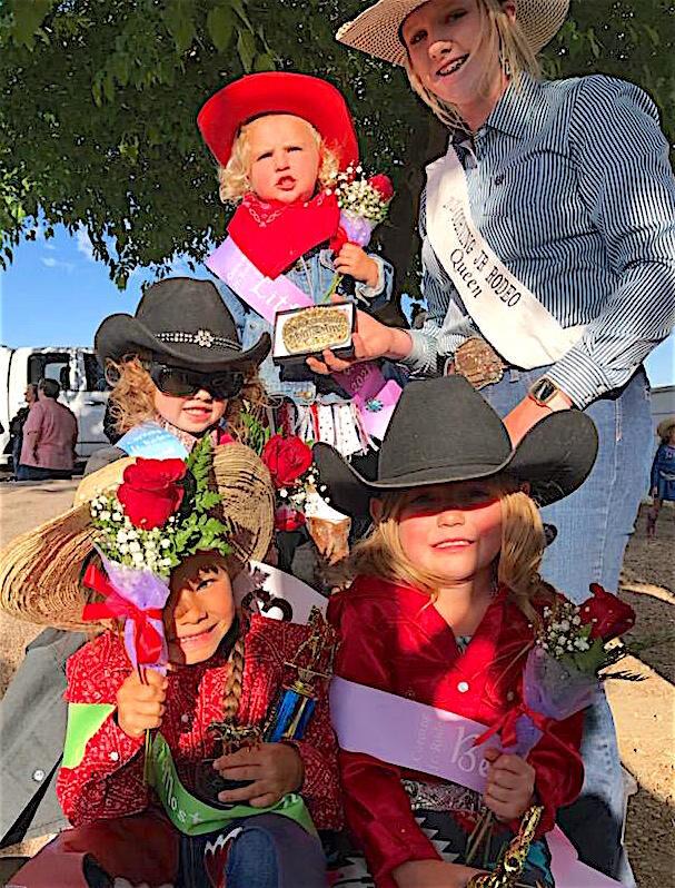 Corning Jr. Rodeo 2