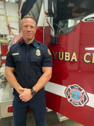 Yuba City Fire Department