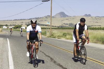 Colusa Lions Club to host annual 3F Bike Ride Saturday