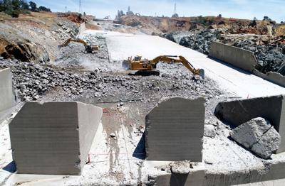 Who will pay for Oroville Dam spillway repairs? | News