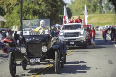Nicolaus Labor Day Parade canceled
