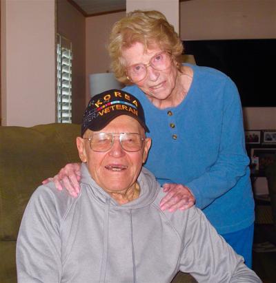 Trial by fire veteran seeks purple heart