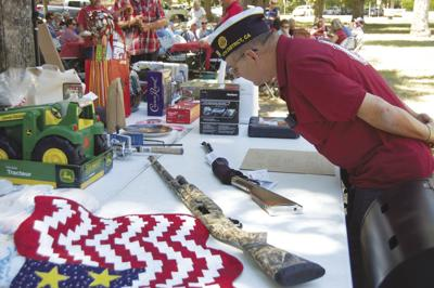 Local posts to host annual Colusa County Veterans Picnic