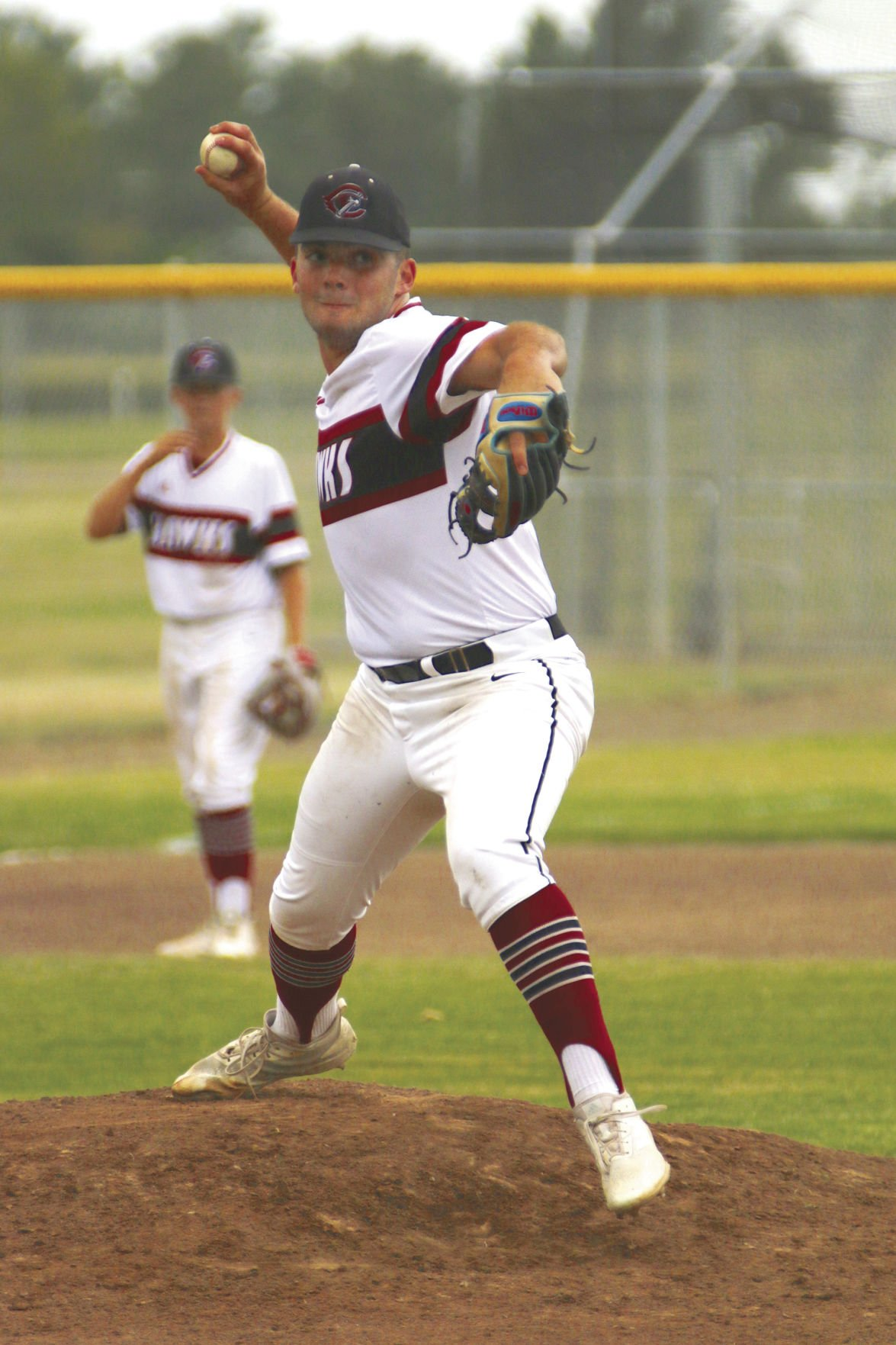 Colusa Baseball