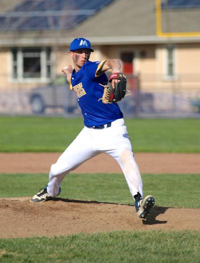 Maxwell Baseball