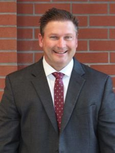 Colusa school district names next superintendentJeff Turner.