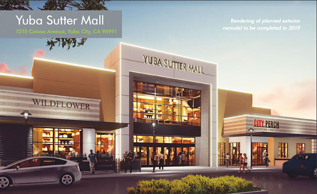 New options for shoppers revives Yuba Sutter Mall | News
