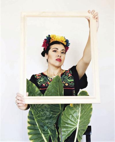 'Fiesta de Frida' event to be held Saturday to  celebrate visionary painter