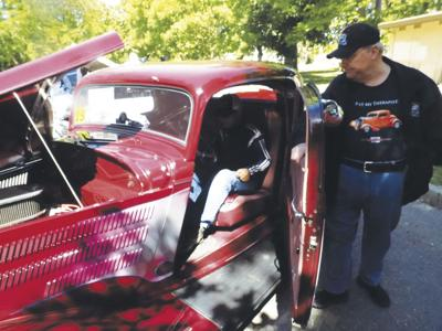 Car show planned to support recovery and wellness
