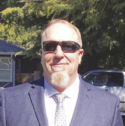 Todd O'Berg