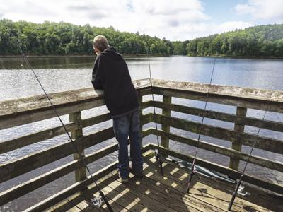 Online bass tournament seeks young anglers