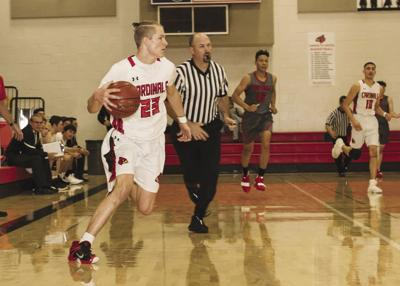 Featured Athlete: Jacob Alston