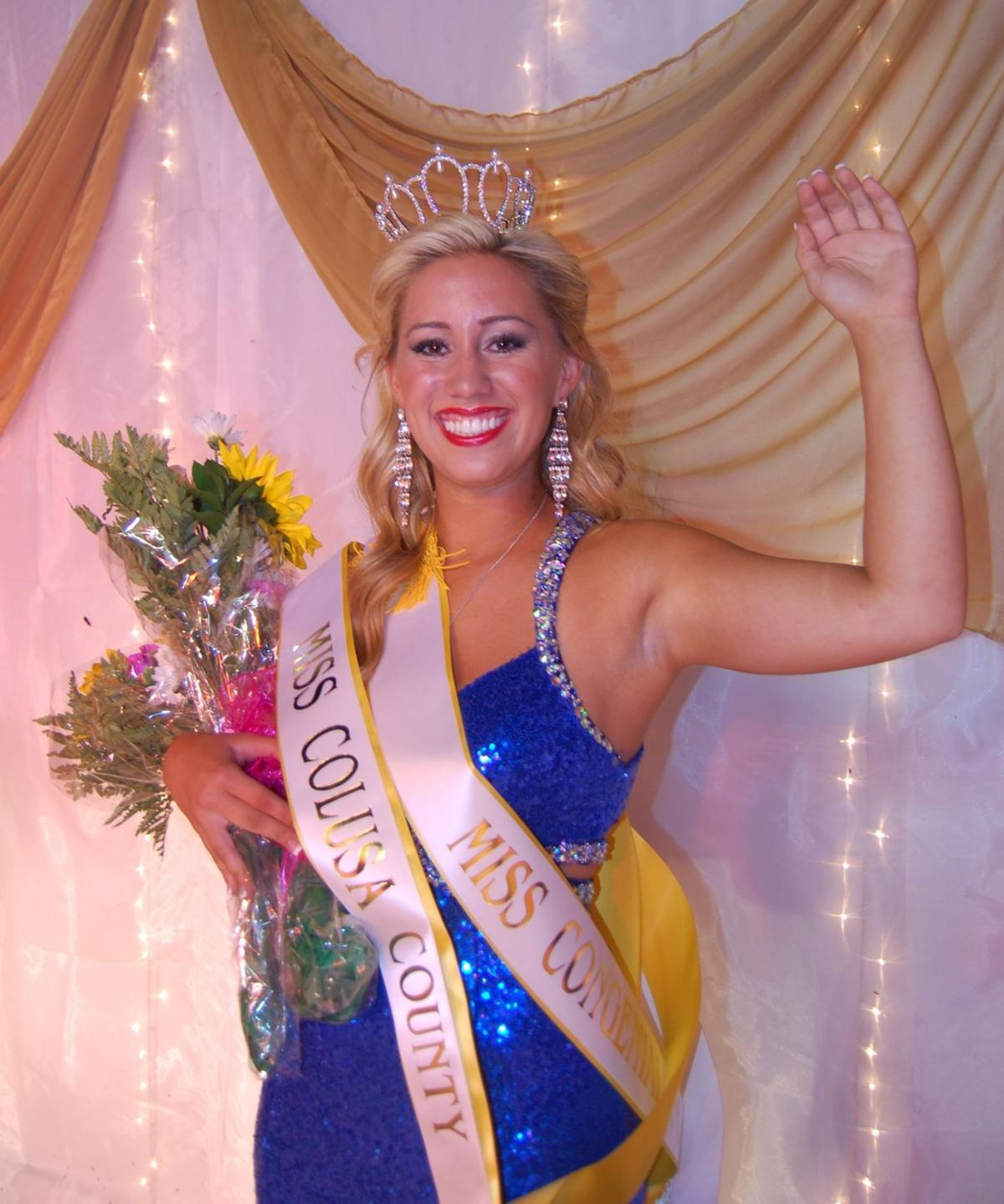 Miss Colusa County