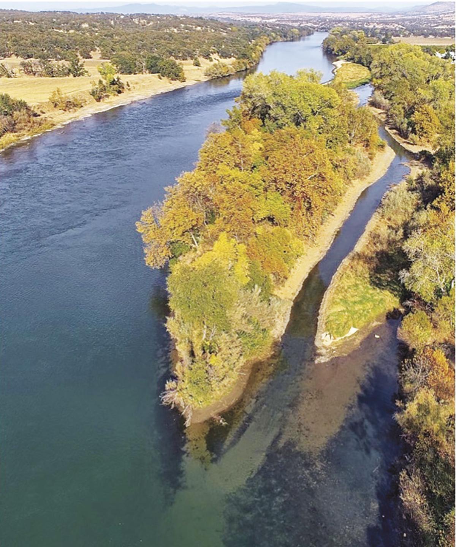 Rio Vista Side Channel