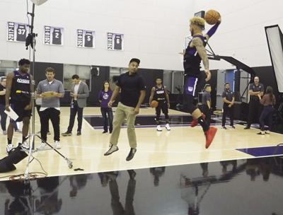Kings close down practice facility after another member tests positive for COVID-19