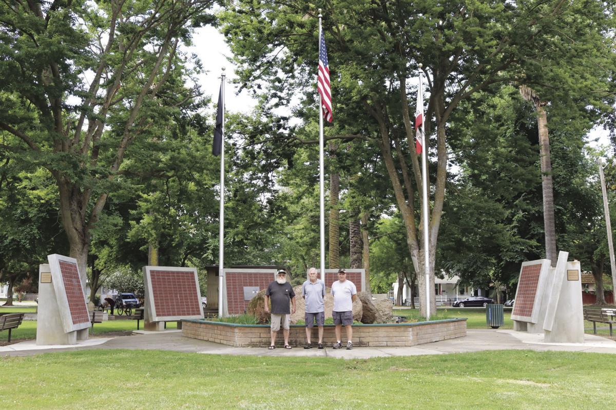 Honoring Colusa's veterans