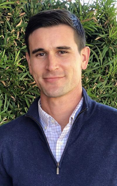 Colusa native writes book to help young adults learn about personal finance