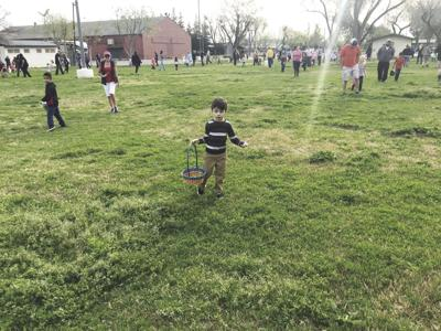 Hippity hoppity Easter's on its way to Colusa County