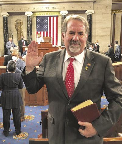 LaMalfa sworn in for fifth term