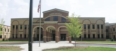 lambert high school