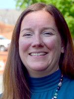 Sara Leaders, transportation engineer