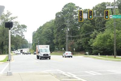 Jones Bridge Road (copy)