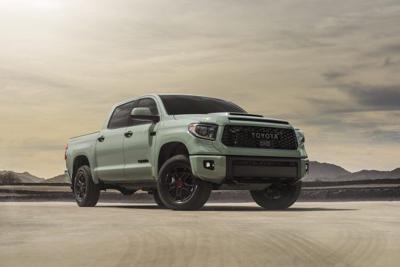 Toyota Tundra: Comparison ruins contentment