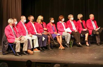 Milton High School Alumni Hall of Fame Inductees 2021