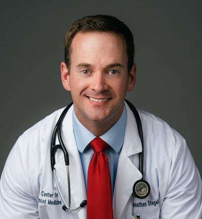 Jonathan Stegall, MD