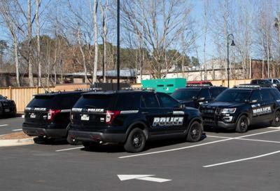 Milton Police