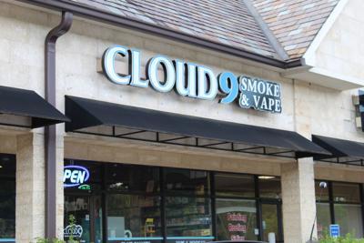 Johns Creek Smoke & Vape shop