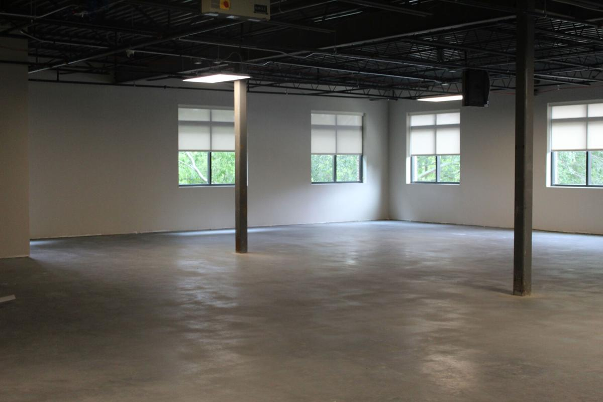 NFCC extra space