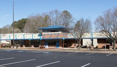 Coal Mountain Elementary School