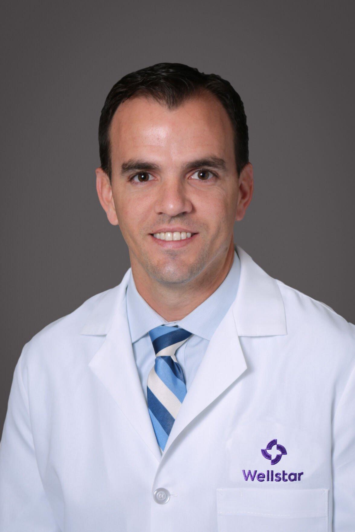 Dr. Jeremy Boyd