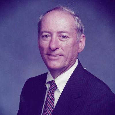 Reverend Dr. William W. Horlock